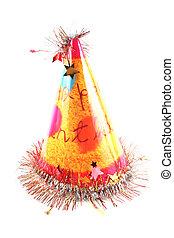 γενέθλια καπέλο