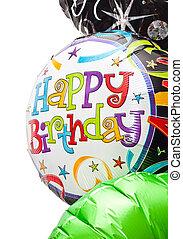 γενέθλια, μπαλόνι