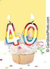 γενέθλια , 40th