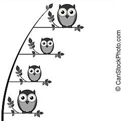 γενεαλογικό δένδρο