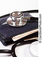γενική εξέταση υγείας , οικονομικός