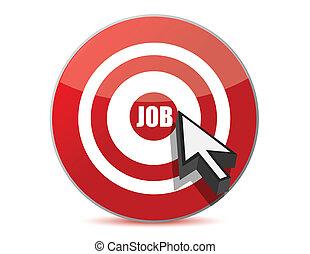 γενική ιδέα , απασχόληση , ή , ανεργία