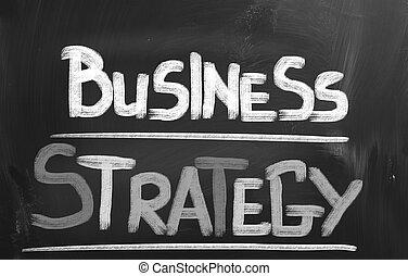 γενική ιδέα , αρμοδιότητα στρατηγική