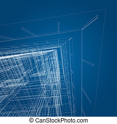 γενική ιδέα , αρχιτεκτονική