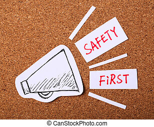 γενική ιδέα , ασφάλεια 1