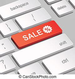 γενική ιδέα , ηλεκτρονικός υπολογιστής , διαφήμιση , πληκτρολόγιο