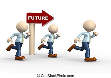 γενική ιδέα , μέλλον