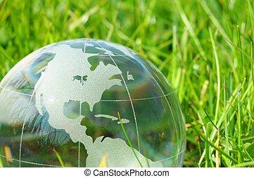 γενική ιδέα , οικολογία