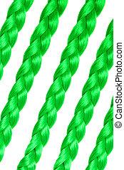 γενική ιδέα , πατρίκιος , st , διπλώνω , πράσινο , ημέρα