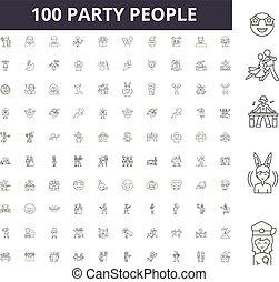 γενική ιδέα , περίγραμμα , άνθρωποι , θέτω , απεικόνιση , εικόνα , μικροβιοφορέας , αναγνωρισμένο πολιτικό κόμμα αμυντική γραμμή , αναχωρώ
