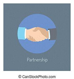 γενική ιδέα , συνεταιρισμόs , εικόνα