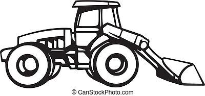 γεωργία , έκδοχο