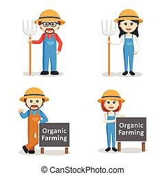 γεωργόs , αναθέτω διάταξη , εικόνα , άνθρωποι