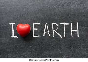 γη , αγάπη