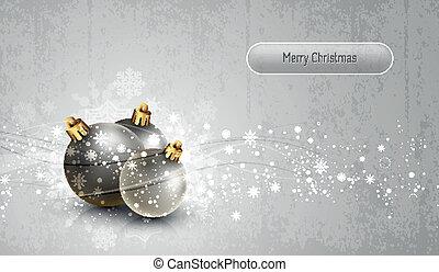 γη , xριστούγεννα , χαιρετισμός αγγελία , ασημένια