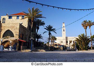 γιάφα , ισραήλ , - , ταξιδεύω , φωτογραφία