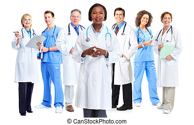 γιατροί , σύνολο
