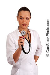 γιατρός