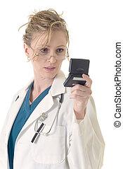 γιατρός , 911 , σελίδα , αποκτώ