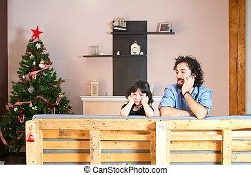 για , αναποδογυρίζω , δικαίωμα παροχής , μη , κορίτσι , δέχομαι , xριστούγεννα
