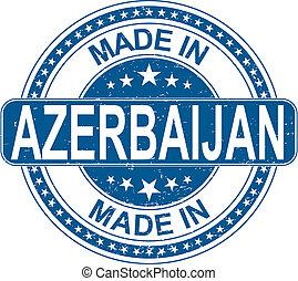 γινώμενος , γραμματόσημο , αζερμπαϊτζάν , σήμα , λάστιχο , φόντο , internet , άσπρο