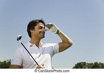 γκολφ κλαμπ