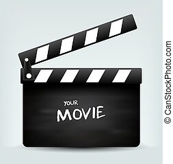 γλώσσα κωδώνος , ταινία , πίνακας