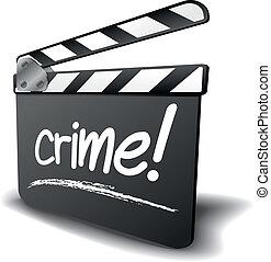 γλώσσα ταμπλώ , έγκλημα