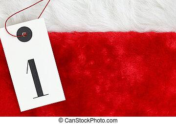 γούνα , αριθμητική 1 , ετικέτα , φόντο , κόκκινο