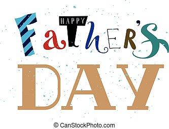 γράμματα , κάρτα , ημέρα , ευτυχισμένος , εικόνα , πατεράδες , χαιρετισμός , εδάφιο , φόρμα