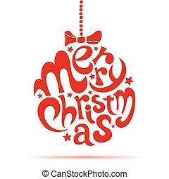 γράμματα , xριστούγεννα , εύθυμος , calligraphic