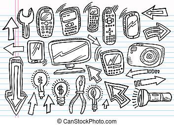 γράφω άσκοπα , θέτω , μικροβιοφορέας , δραμάτιο , σημειωματάριο