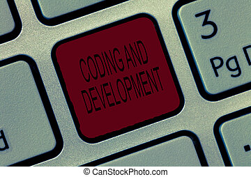 γράψιμο , σημείωση , εκδήλωση , κρυπτογράφηση , και , development., επιχείρηση , φωτογραφία , showcasing, προγραμματισμός , κτίριο , απλό , συνάθροιση , προγράμματα