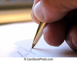 γράψιμο