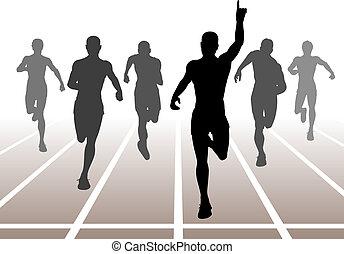 γρήγορο τρέξιμο