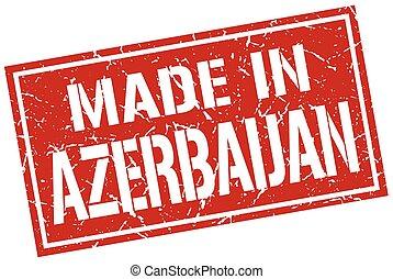 γραμματόσημο , γινώμενος , αζερμπαϊτζάν