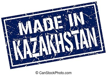 γραμματόσημο , γινώμενος , καζακστάν