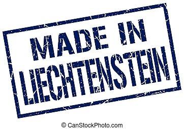 γραμματόσημο , liechtenstein , γινώμενος