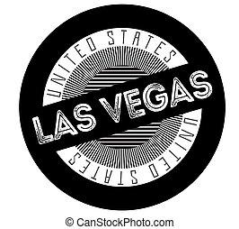 γραμματόσημο , vegas , τυπογραφικός , las