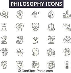 γραμμικός , θέτω , φιλοσοφία , απεικόνιση , εικόνα , γενική ιδέα , μικροβιοφορέας , γραμμή , αναχωρώ , περίγραμμα