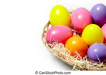 γραφικός , αυγά