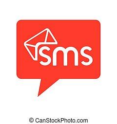 γραφικός , κινητός , εδάφιο , sms , μικροβιοφορέας , κουβέντα , αφρίζω , εικόνα