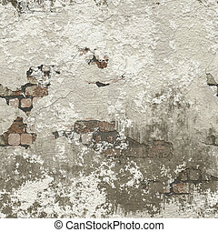 γριά , πέτρινος τοίχος
