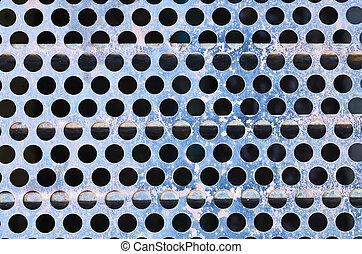 γυαλί σε κατάσταση τήξης δικτυωτό , φόντο