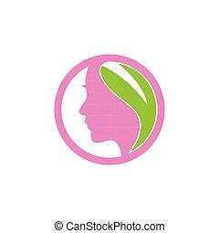 γυναίκα , αποκρύπτω , μικροβιοφορέας , εικόνα , ζεσεεδ , εικόνα