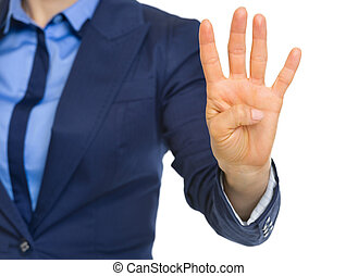 γυναίκα αρμοδιότητα , εκδήλωση , δάκτυλα , closeup , 4