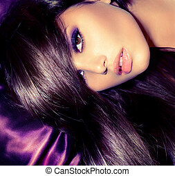 γυναίκα , ομορφιά , αίγλη , girl., μόδα , πορτραίτο
