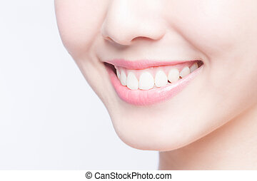 γυναίκα , υγεία , νέος , δόντια