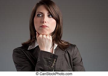 γυναίκα , 4 , επιχείρηση