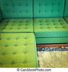 γωνία , αναπαυτικός , αγίνωτος καναπές